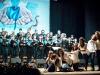 Scuola Anna Nikolova Coro Giovani Fabrianesi - Teatro Gentile Fabriano