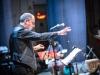 Maestro Dino Casanova Coro Giovani Fabrianesi - Teatro Gentile Fabriano