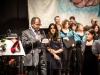Croce Azzurra - Coro Giovani Fabrianesi - Teatro Gentile Fabriano