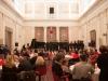 Coro Giovani Fabrianesi al Ridotto del Teatro Gentile