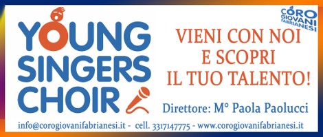 Young Singers Choir di Fabriano